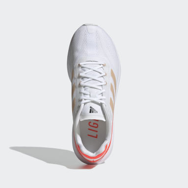 Chaussure SL20.2 Blanc Femmes Running