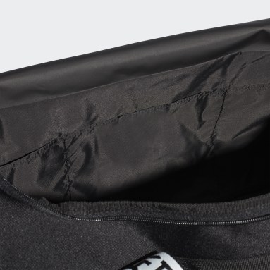 Training Black 4ATHLTS Duffel Bag Medium