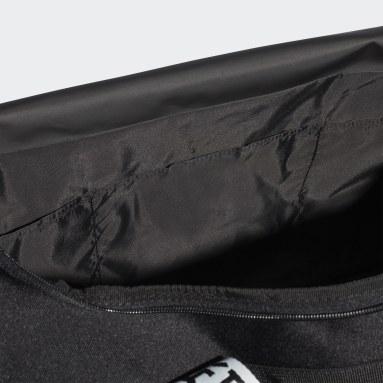 4ATHLTS Duffelbag, medium Svart