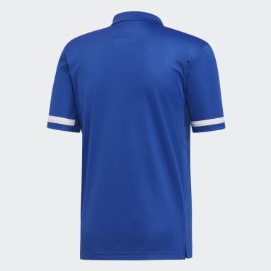 Chomba Team 19 Azul Hombre Fútbol