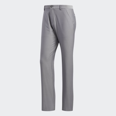 Men Golf Grey Ultimate365 Classic Pants