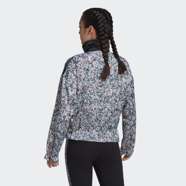 Women Originals Multicolour Track Top