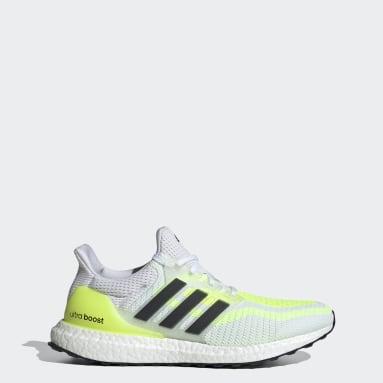 Chaussure Ultraboost 2.0 DNA Blanc Running