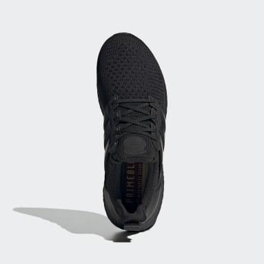 Løb Sort Ultraboost DNA x DFB sko