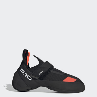 TERREX Black Five Ten Crawe Climbing Shoes