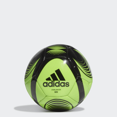 STARLANCER MINI Verde Hombre Fútbol
