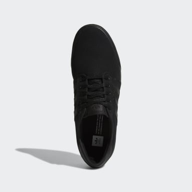 Zapatilla Seeley Negro Originals