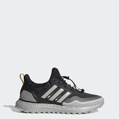 Running Black Ultraboost WINTER.RDY DNA Shoes