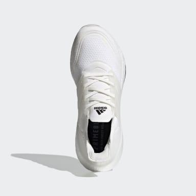 Hardlopen Wit Ultraboost 21 Primeblue Schoenen