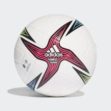 Fotbal bílá Míč Ekstraklasa Training