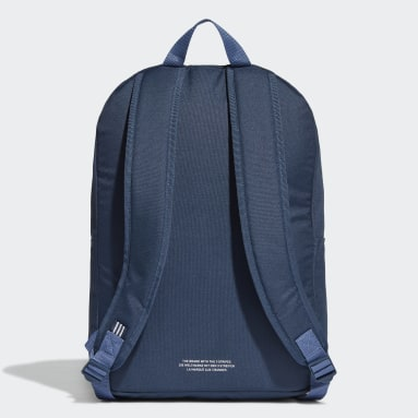 Youth 8-16 Years Originals Blue Adicolor Classic Backpack