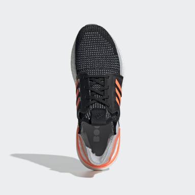 Chaussure Ultraboost 19 noir Hommes Course