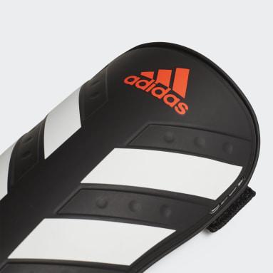 Voetbal Zwart Everclub Scheenbeschermers