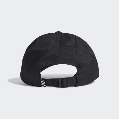 Gorra AEROREADY Badge of Sport Dad Negro Estudio