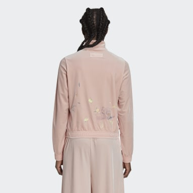 Track top AC Rosa Donna Originals