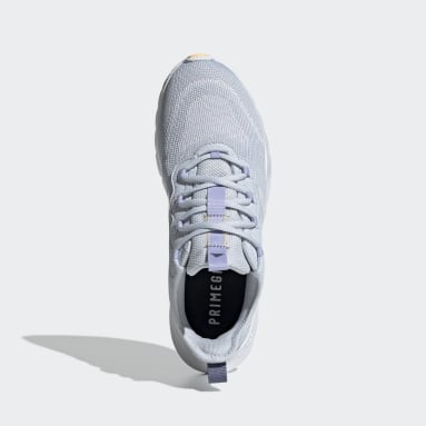 Women's Running Blue Nario Move Shoes