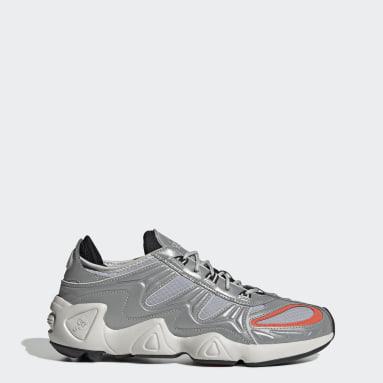 Originals Zilver FYW S-97 Schoenen