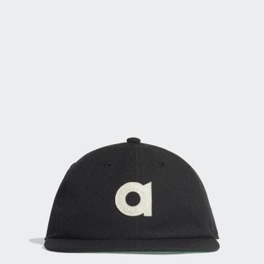 Originals Black Vintage Baseball Cap
