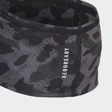 Handball AEROREADY Stirnband Mehrfarbig