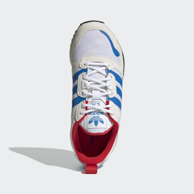 Kids 4-8 Years Originals White ZX 700 HD Shoes