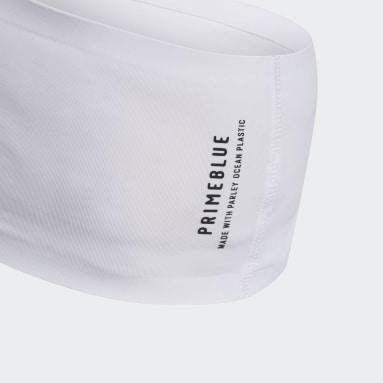 TERREX TERREX Primeblue Trail Stirnband Weiß