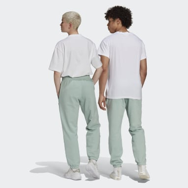 Originals Adicolor Premium Jogginghose Grün