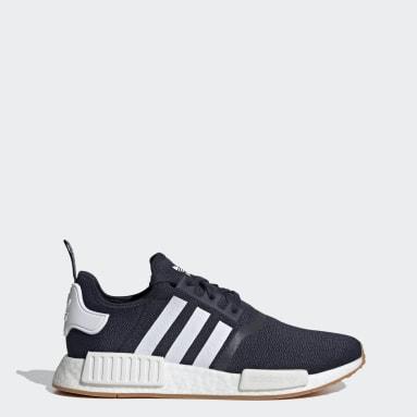 Originals blauw NMD_R1 Schoenen