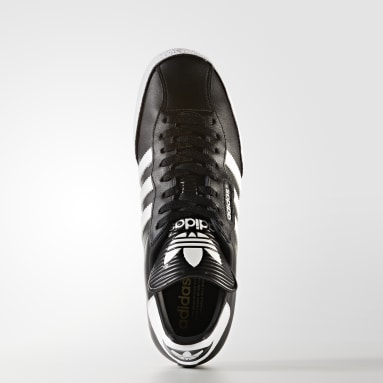 Originals Black Samba Super Shoes