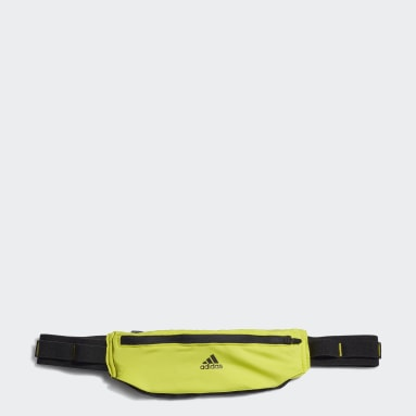 Tennis Black Running Belt