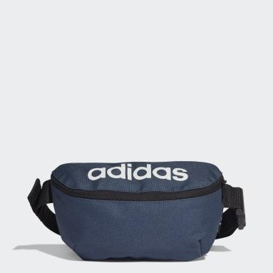 Lifestyle Blue Daily Waist Bag