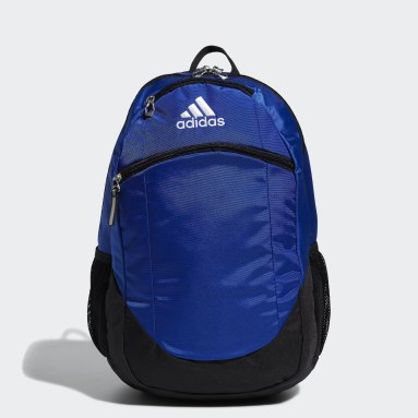 Soccer Blue Striker 2 Team Backpack