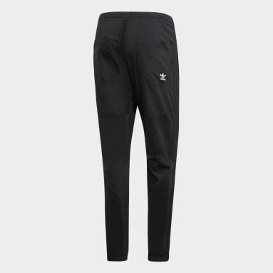 Men's Originals Black adidas PT3 Track Pants