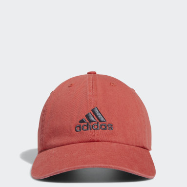 Men's Training Red Ultimate Hat