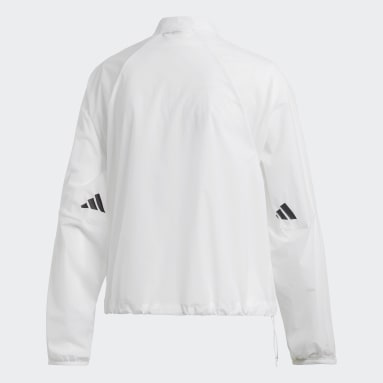 Dames Sportswear Wit adidas Athletics Pack Blouson