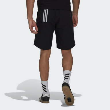 Short The Trackstand Cycling Noir Hommes Cyclisme