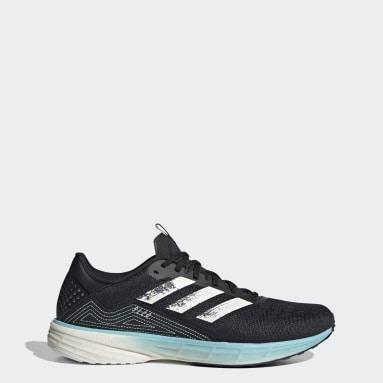 Running Black SL20 Primeblue Shoes