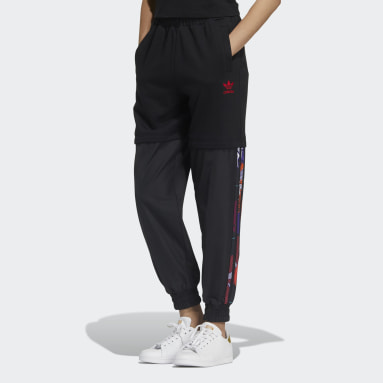 Track pants CNY Nero Donna Originals
