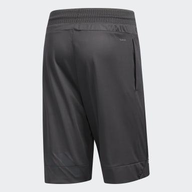 Men's Basketball Grey Harden Swagger Shorts
