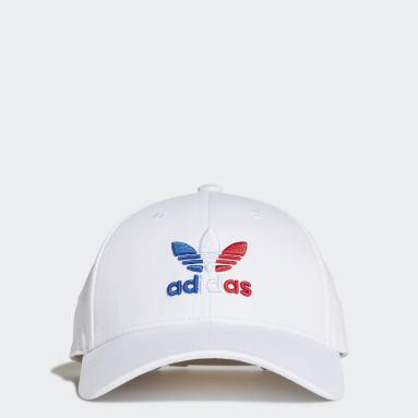 Originals Mũ Trefoil Baseball