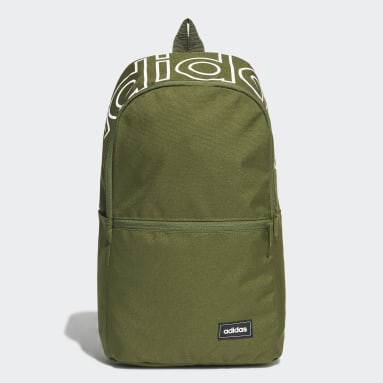 Lifestyle Green Classic Daily Backpack