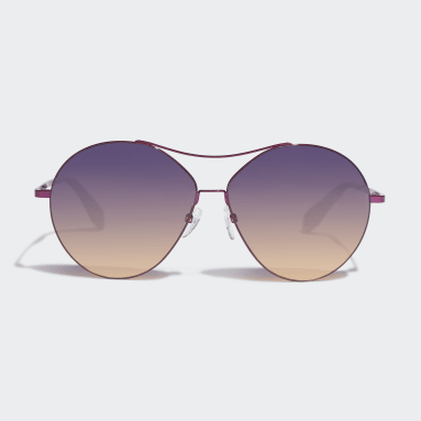 Lifestyle Pink Originals Sunglasses OR0001