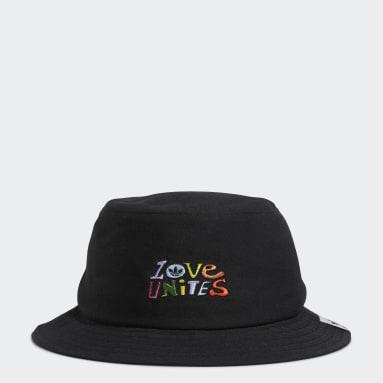 Originals Black Love Unites Bucket Hat