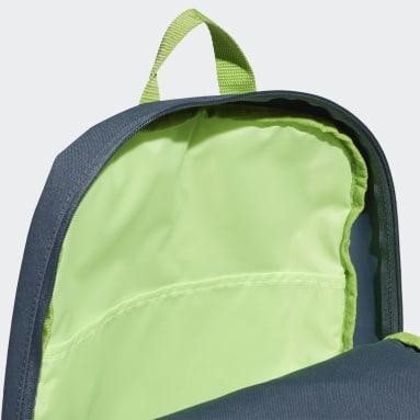 Training Green Parkhood Backpack