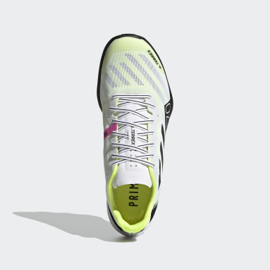 Women TERREX White Terrex Speed Pro Trail Running Shoes