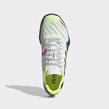 Frauen TERREX TERREX Speed Pro Trailrunning-Schuh Weiß