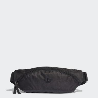 Originals Μαύρο Waist Bag