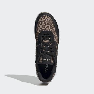 Kadın Sport Inspired Bej Retrorun Ayakkabı