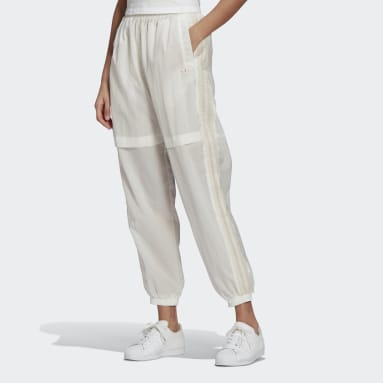 Women Originals White No-Dye Japona Track Pants