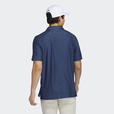 Men's Golf Blue Go-To Polo Shirt