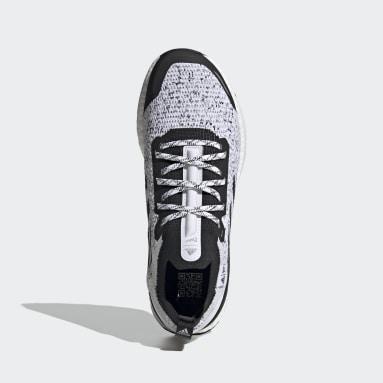 Men's TERREX White Terrex Two Ultra Parley AP Shoes